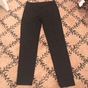 Elie Tahari stretch pants